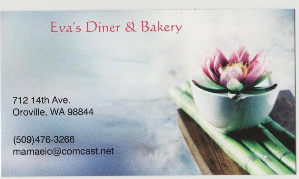 Eva's Diner & Bakery