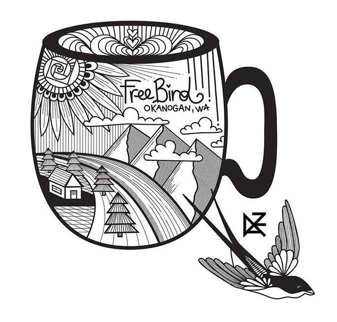 Freebird Espresso