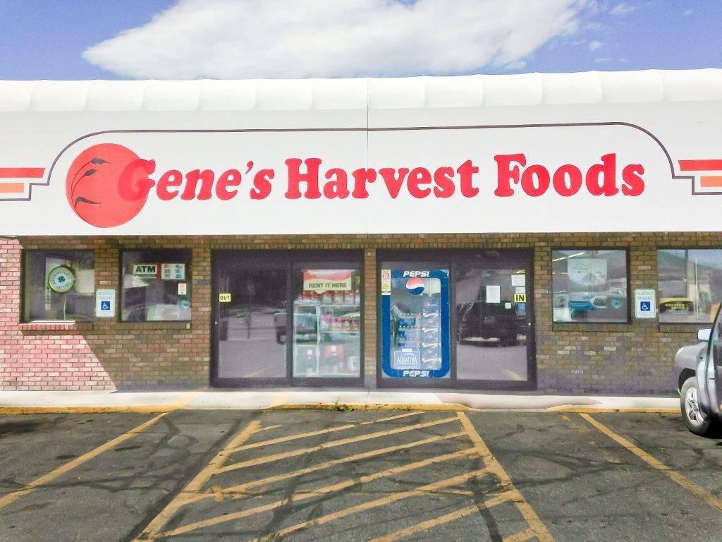 Gene's Harvest Foods