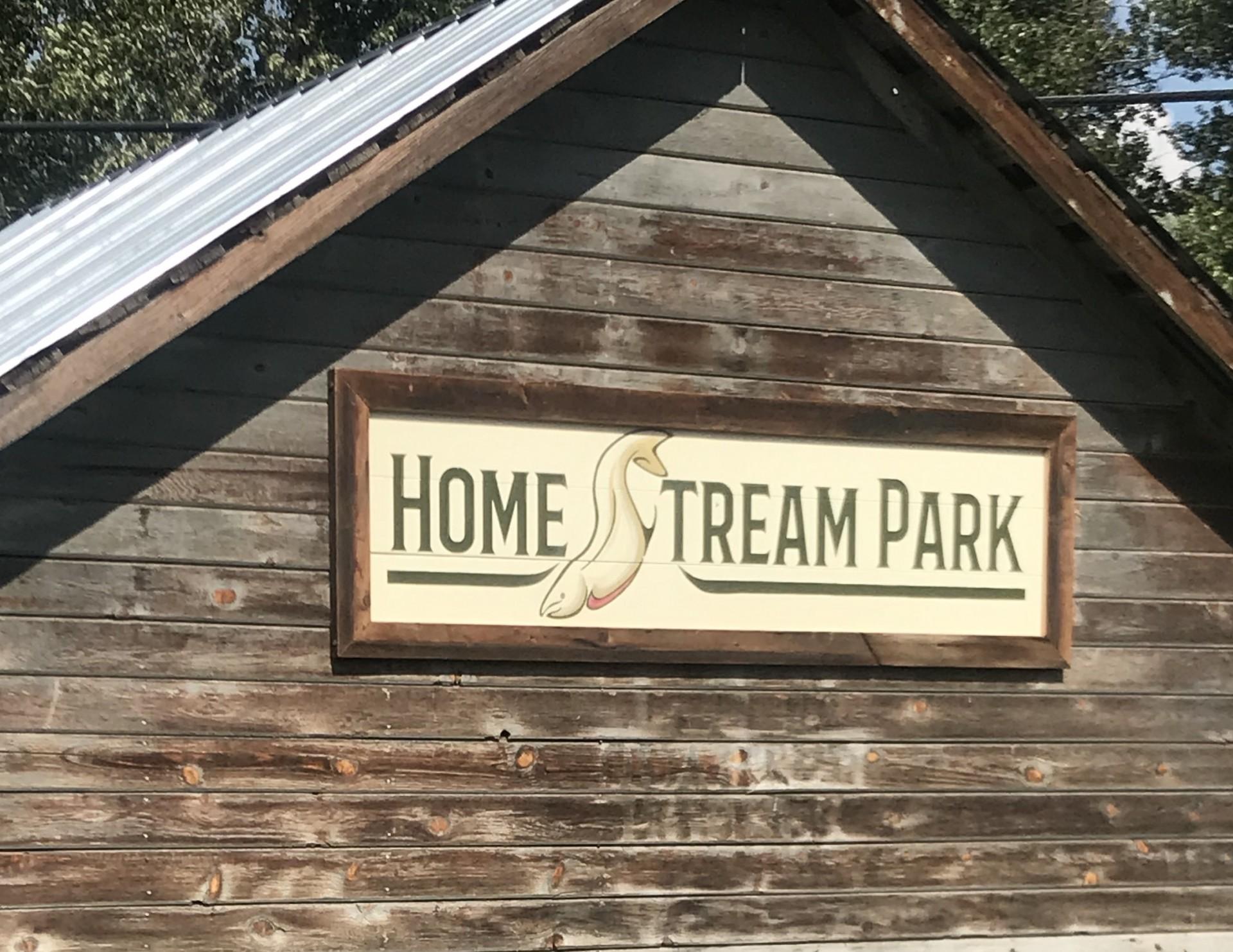 Homestream Park