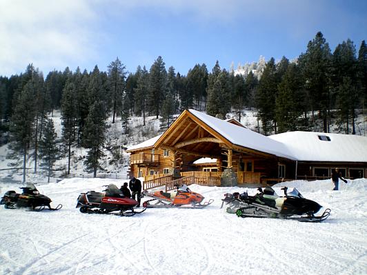 K Diamond K Ranch