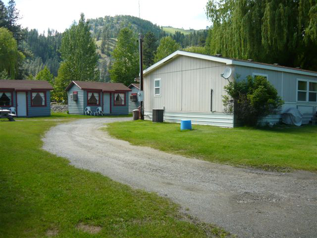 Kozy Kabins and RV Park
