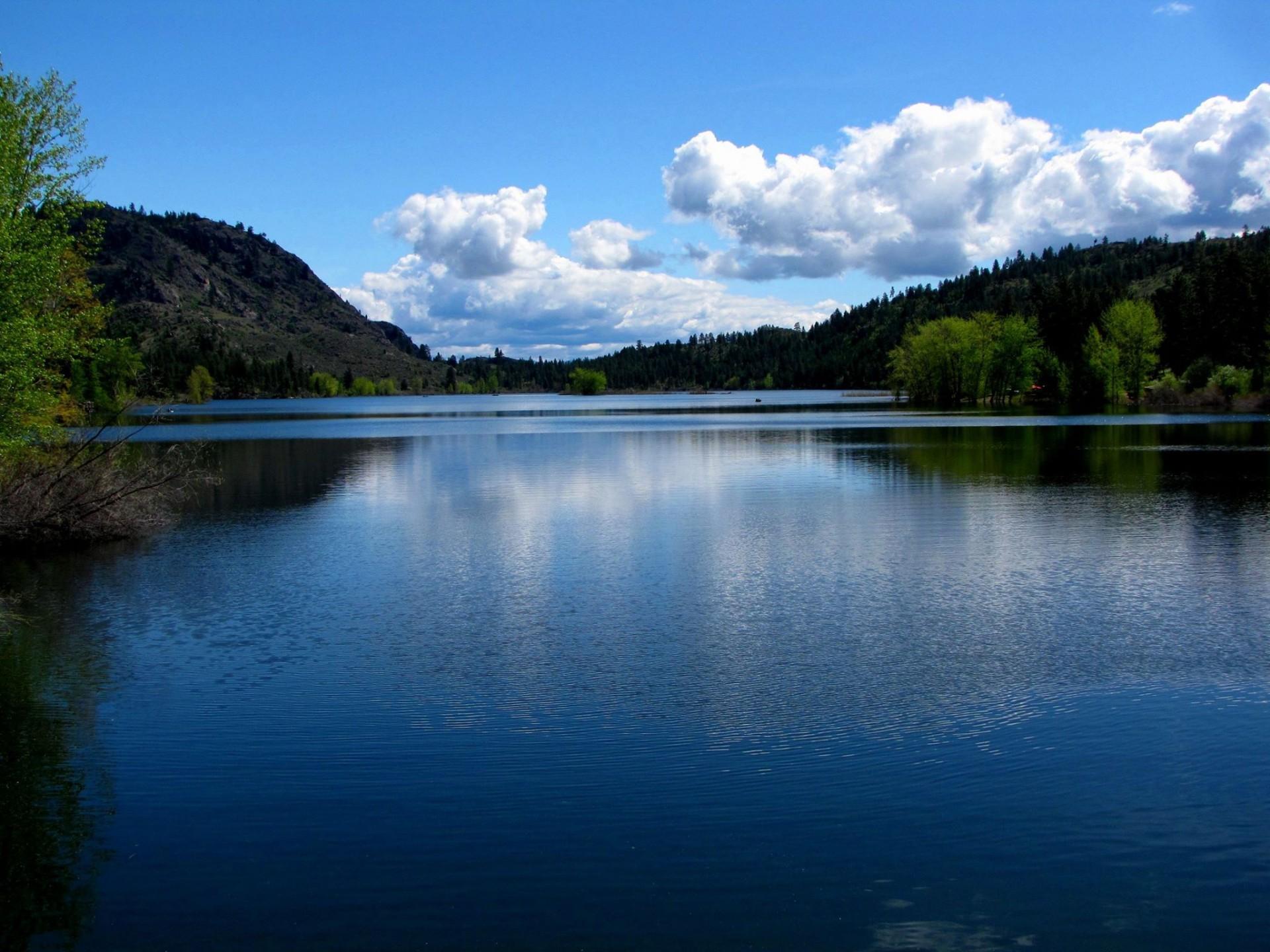 Leader Lake