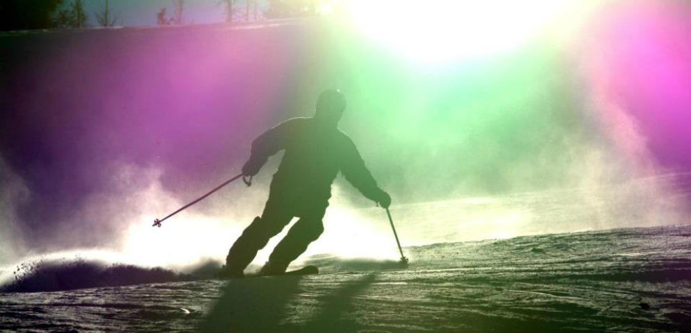 Loup Loup Ski Area