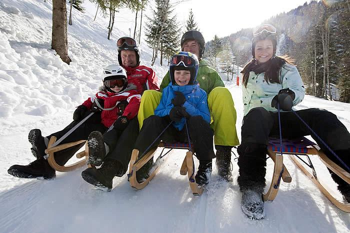 Loup Loup Ski Bowl 1