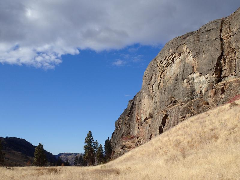 McLaughlin Canyon 2