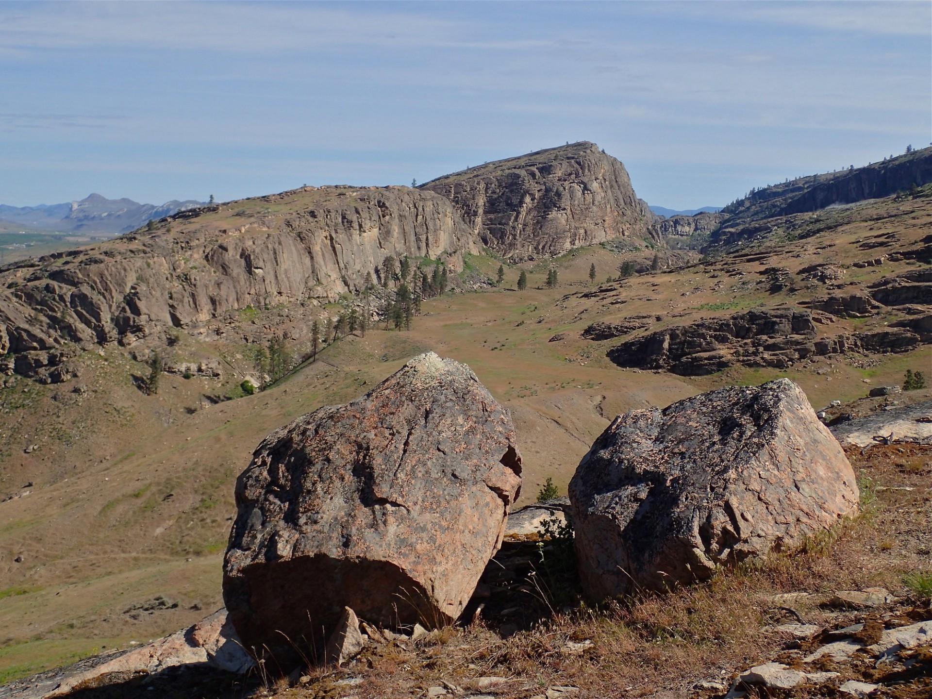 McLoughlin Canyon 3