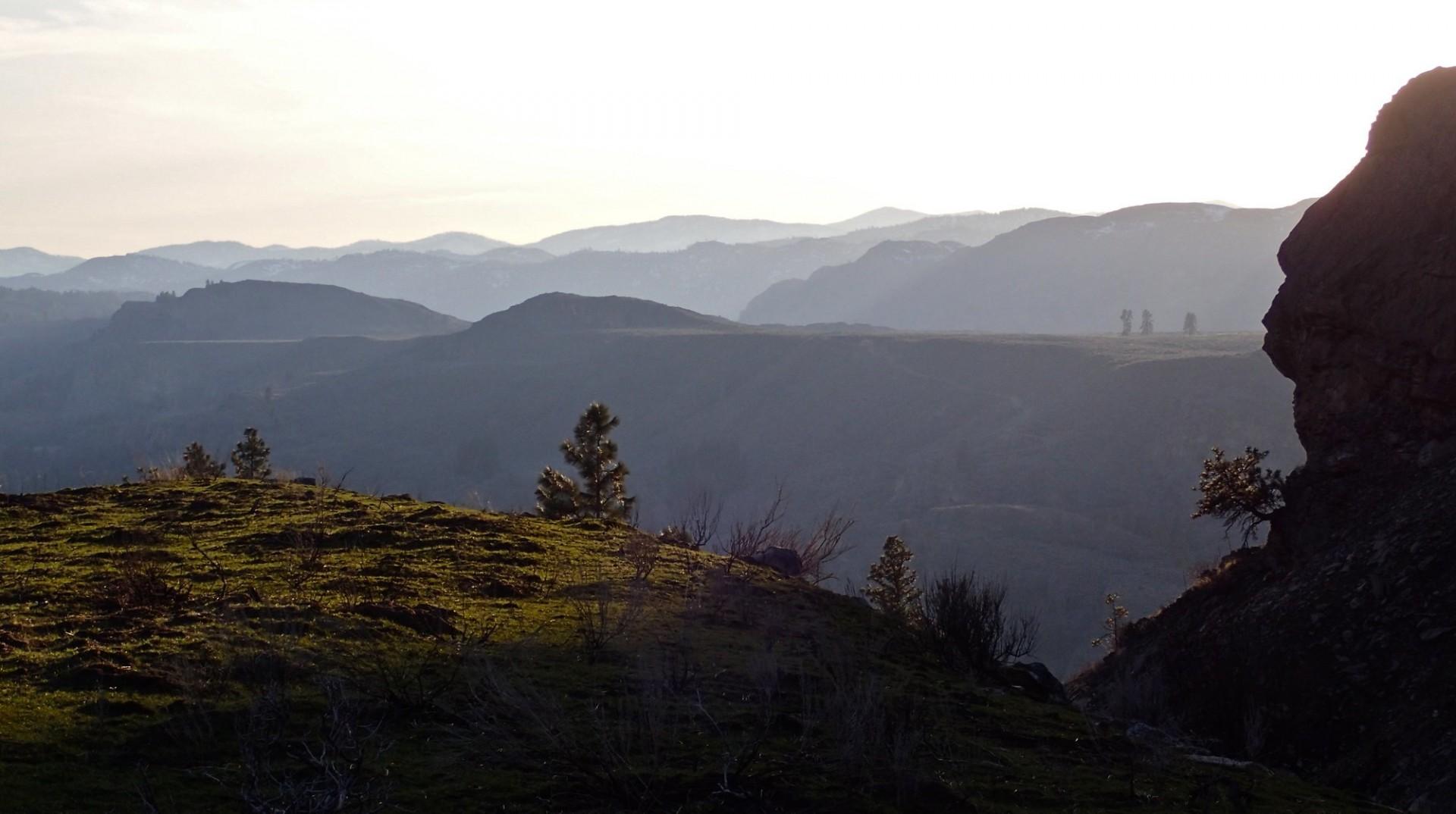 McLoughlin Canyon 4