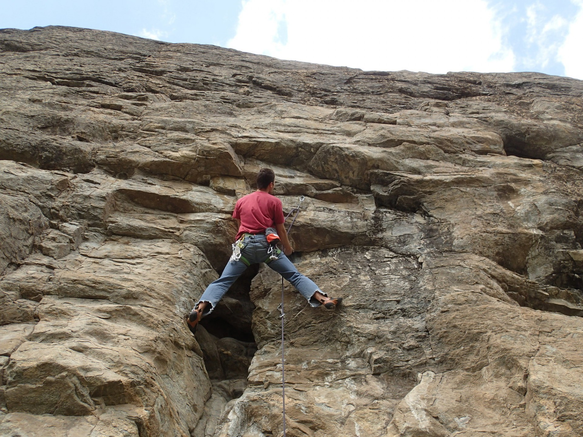 McLoughlin Canyon 5