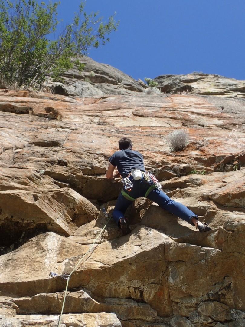 McLoughlin Canyon 6