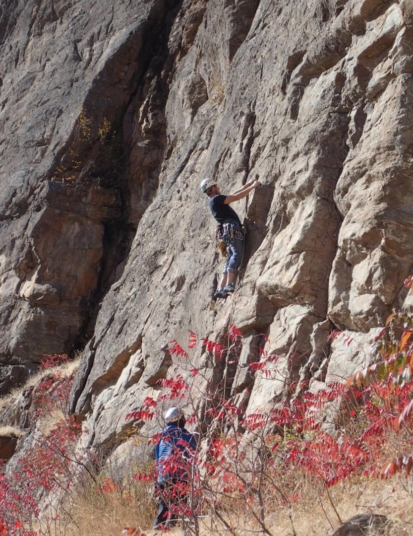 McLoughlin Canyon 8