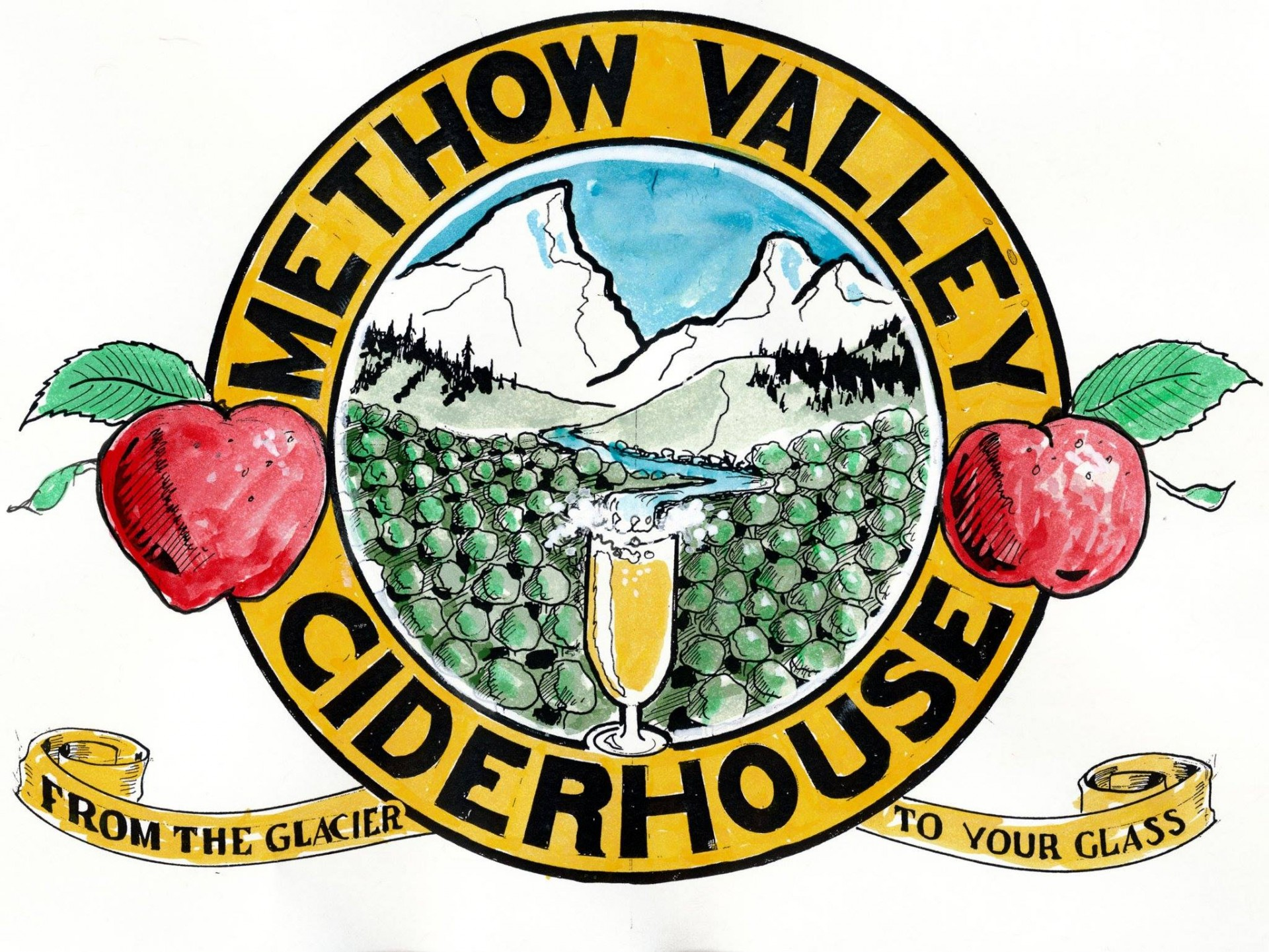 Methow Valley Ciderhouse