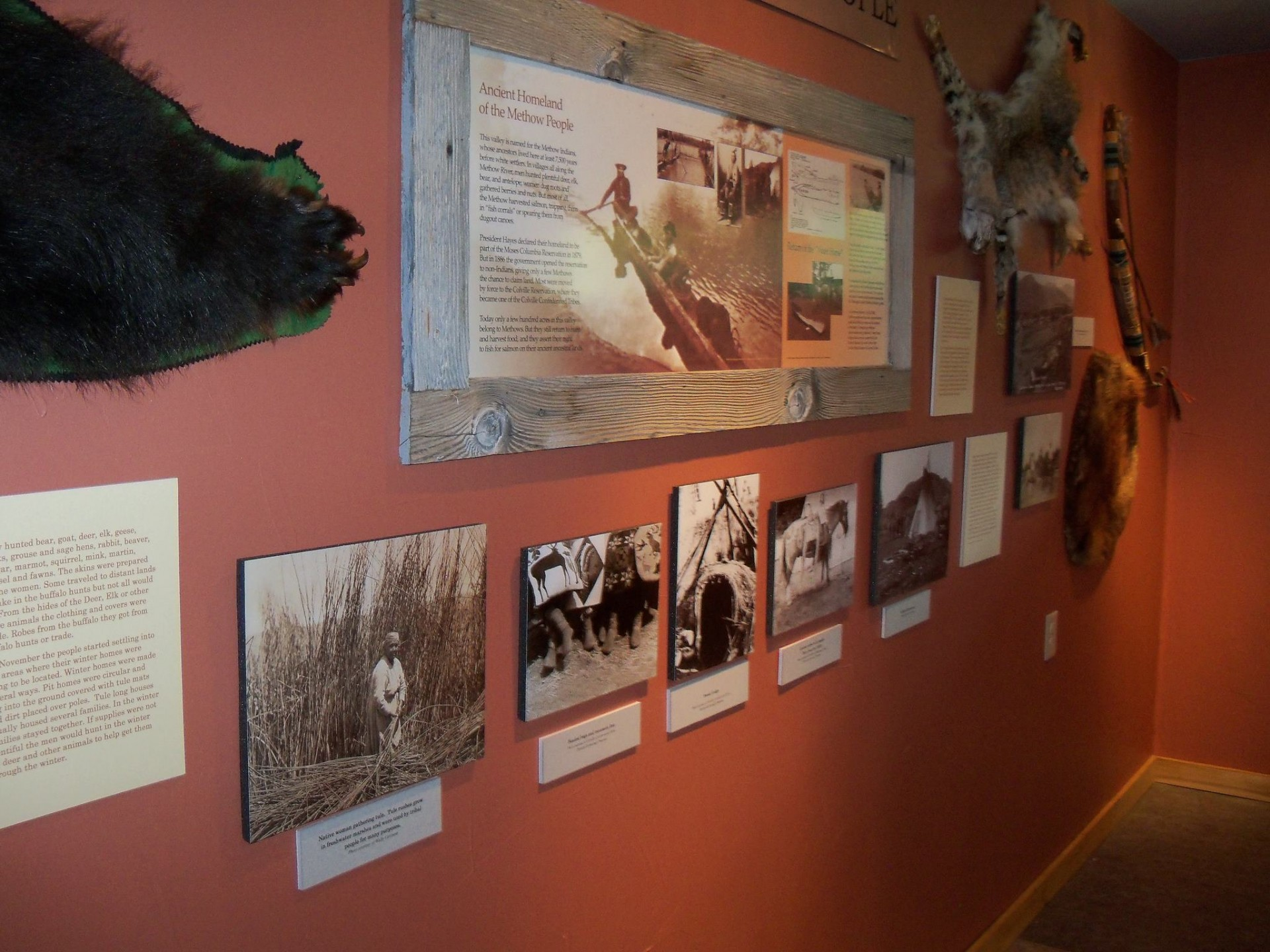 Methow Valley Interpretive Center