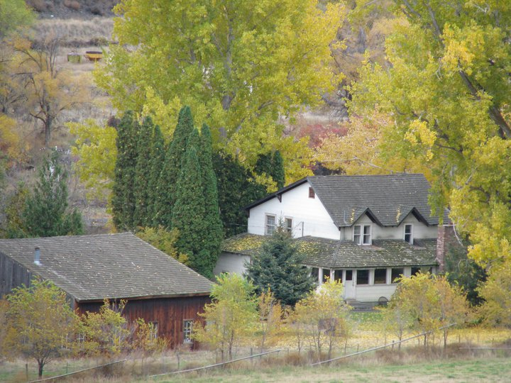 Okanogan River Guest House