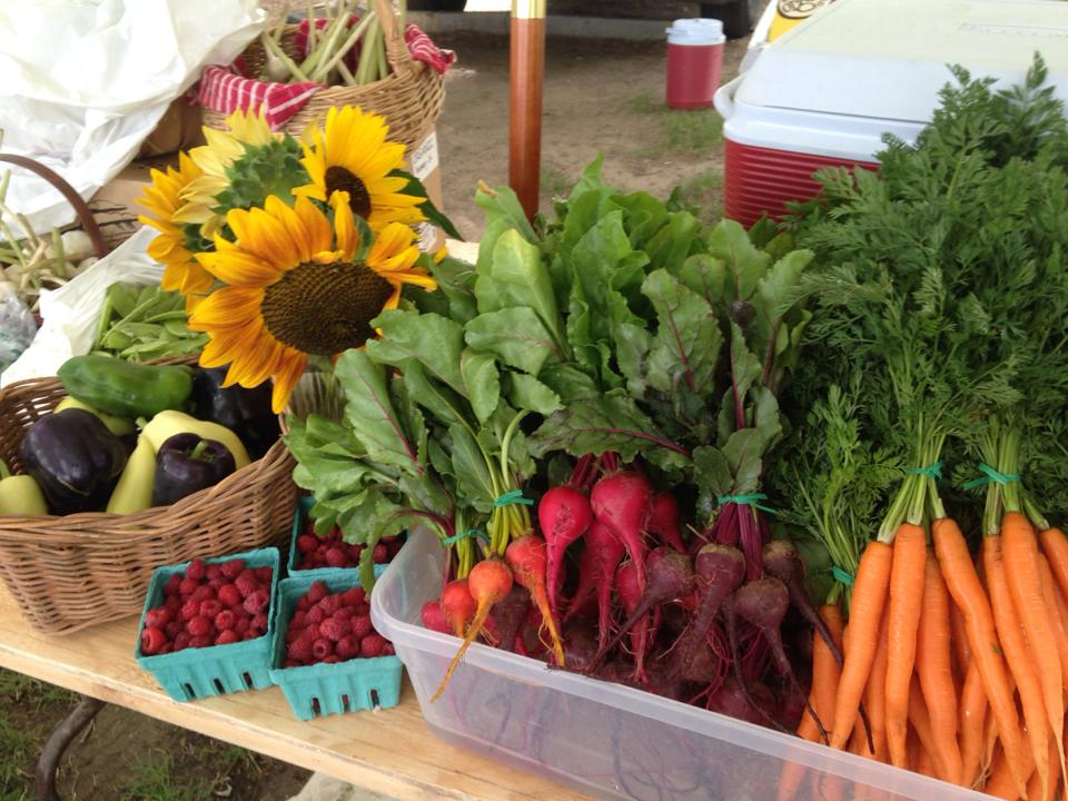 Okanogan Valley Farmer's Markets - Online