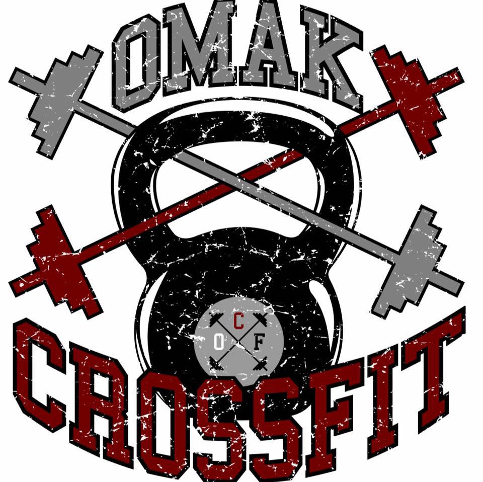 Omak Cross Fit