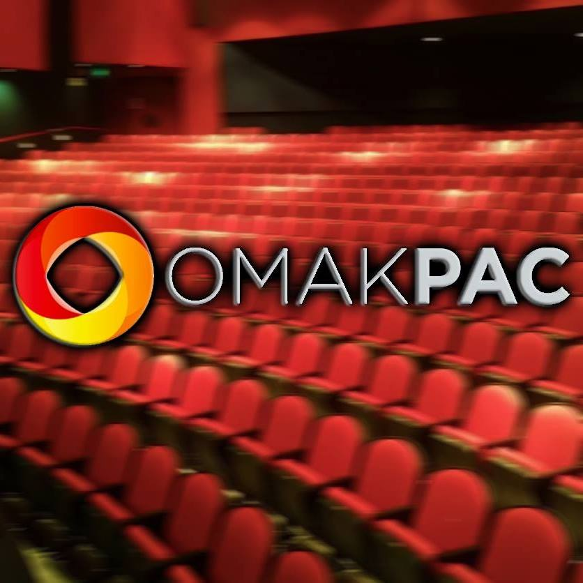 Omak Performing Arts Center