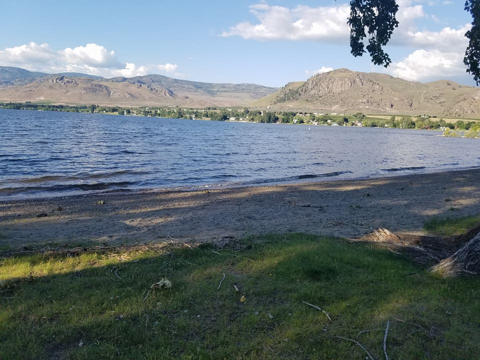Osoyoos Lake Veterans Memorial Park