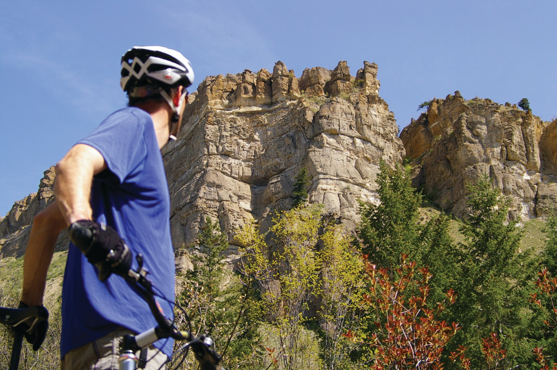 Pipestone Canyon