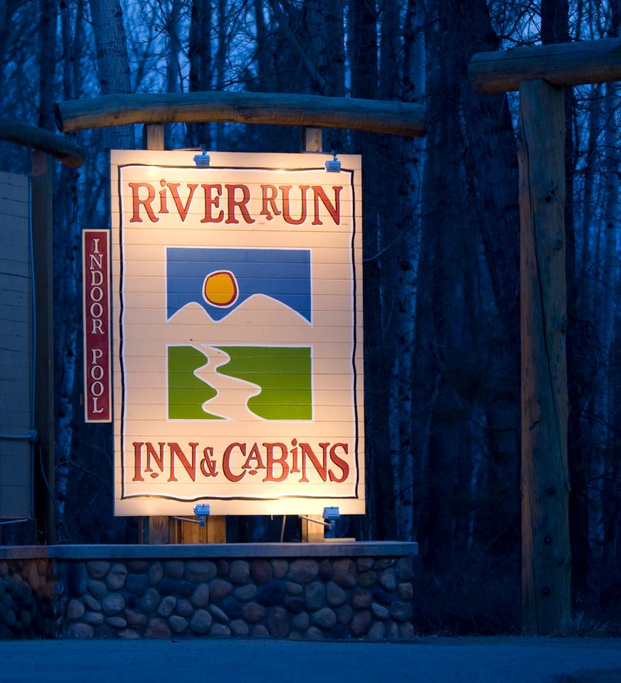 River Run Inn & Cabins