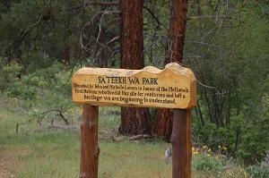 Sa Teekh Wa Trail