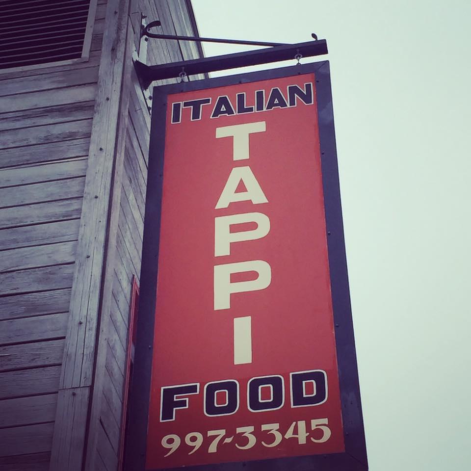 Tappi Italian Restaurant