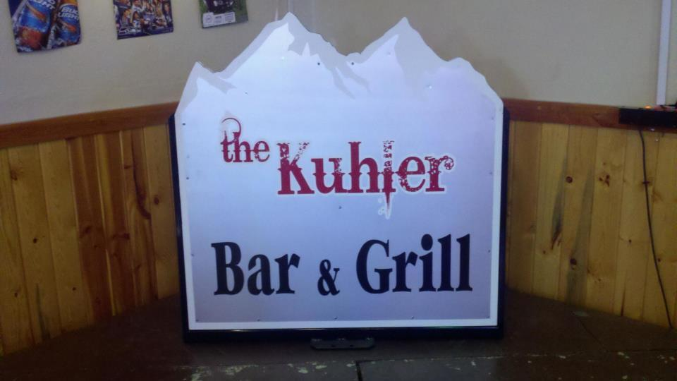 The Kuhler Bar & Grill