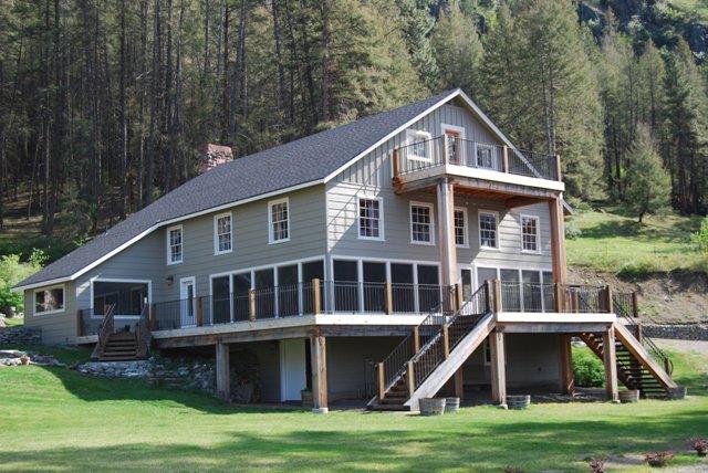 The Lodge at Palmer Lake