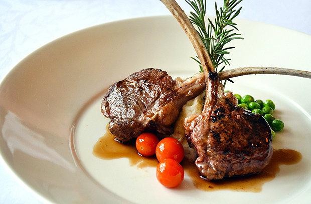 Thomson's Custom Meats