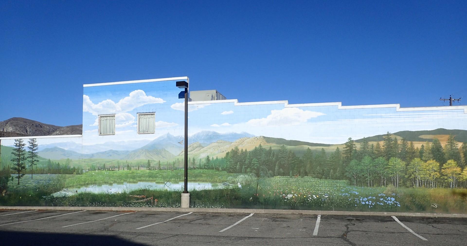 Tonasket Community Cultural Center 3