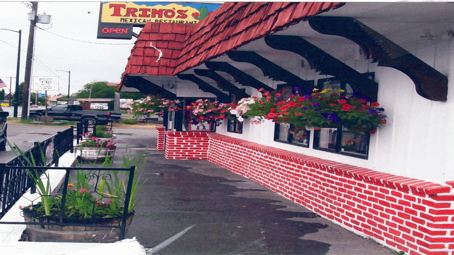 Trino's Mexican Restaurant