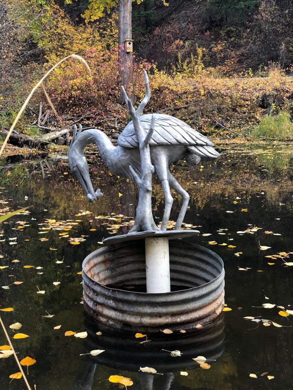 Twisp Ponds Discovery Walk 3