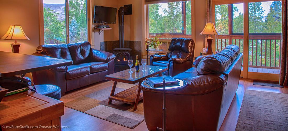 Twisp River Suites 2