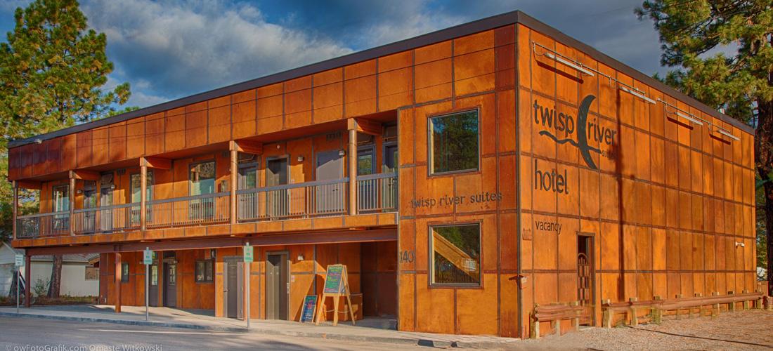 Twisp River Suites 3