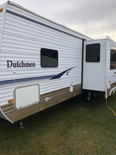 28' Dutchman Trailer 2