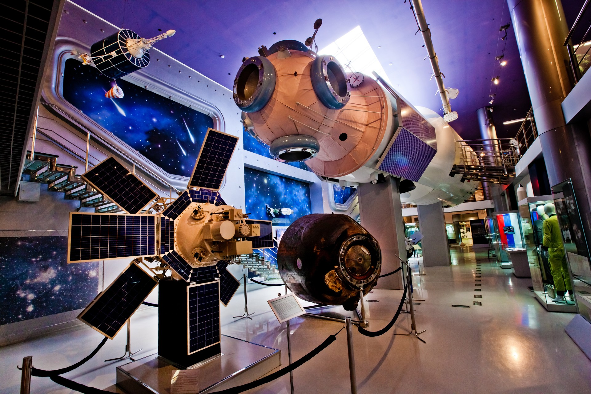 New Mexico Museum of Space