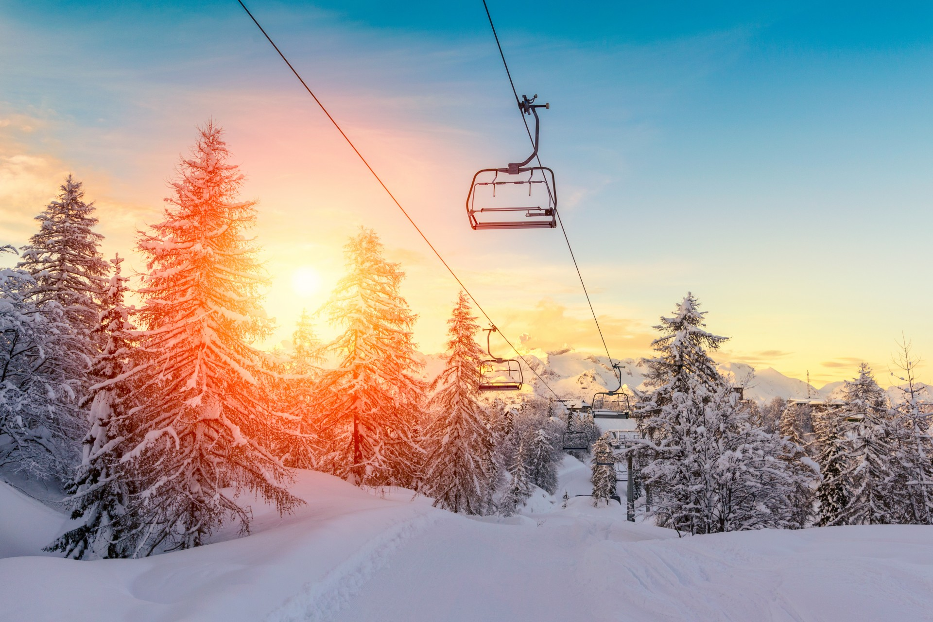 Ski Cloudcroft