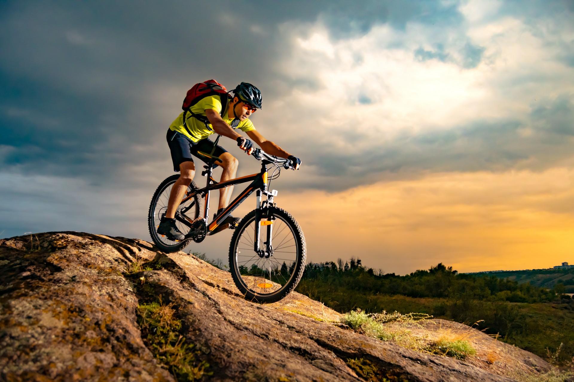 Mountain Biking | Ski Apache